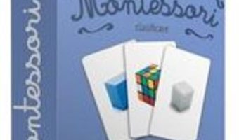Cartea Montessori. Clasificare – Corpuri geometrice (download, pret, reducere)