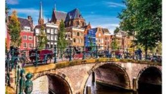 Download Descopera: Amsterdam PDF Online