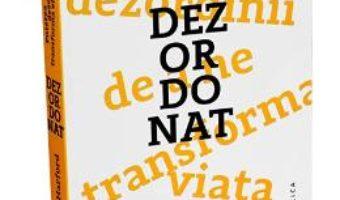 Download Dezordonat – Tim Harford PDF Online