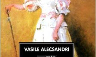 Download Chiritele – Vasile Alecsandri PDF Online
