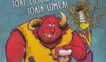 Download Monstruos de haios! Tort lipicios pentru toata lumea! – Jochen Till PDF Online