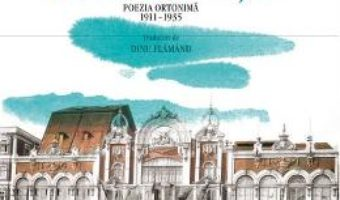 Cartea Vecin cu viata – Fernando Pessoa (download, pret, reducere)