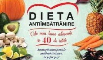 Download Dieta antiimbatranire – Elyane Lebre PDF Online