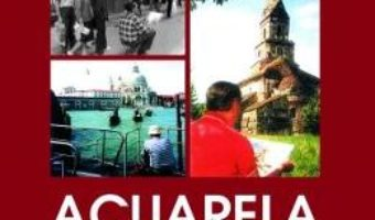 Download Acuarela de arhitectura – Gheorghe Leahu PDF Online