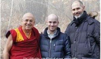 Download Trei prieteni, in cautarea intelepciunii – Cristophe Andre, Alexandre Jollien, Matthieu Ricard PDF Online