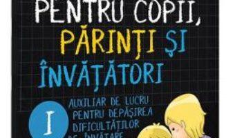 Download Matematica pentru copii, parinti si invatatori cls 1 Caietul I – Valeria Georgeta Ionita PDF Online