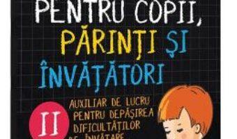 Download Matematica pentru copii, parinti si invatatori cls 1 Caietul II – Valeria Georgeta Ionita PDF Online