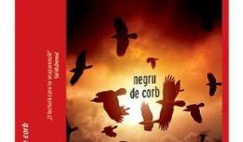 Cartea Negru de corb – Ann Cleeves (download, pret, reducere)