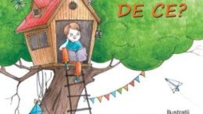 Download Intrebarile DE CE? – Simona Epure PDF Online