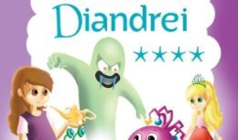 Download Povestile Diandrei vol.4 – Ion-Ovidiu Panisoara PDF Online