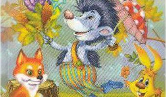 Cartea Culegere de povesti mici pentru pici (download, pret, reducere)