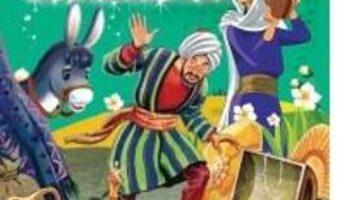 Download Ali-Baba si cei 40 de hoti PDF Online
