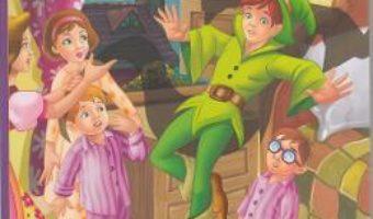 Download Peter Pan PDF Online