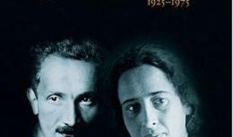 Download Scrisori 1925-1975 Ed. 2017 – Hannah Arendt, Martin Heidegger PDF Online
