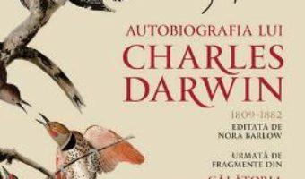 Download Autobiografia lui Charles Darwin – Nora Barlow PDF Online