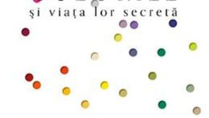 Download Culorile si viata lor secreta – Kassia St Clair PDF Online