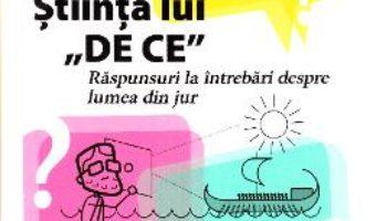 Download Stiinta lui DE CE – Jay Ingram PDF Online