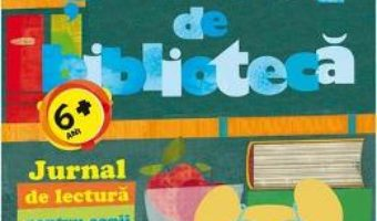 Download Soricelul de biblioteca. Jurnal de lectura pentru copii PDF Online