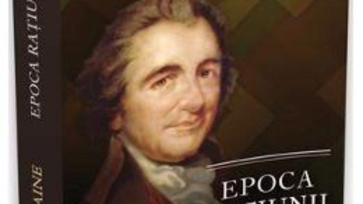 Download Epoca ratiunii – Paine PDF Online