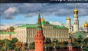 Download Moscova: Incepe calatoria – Berlitz PDF Online