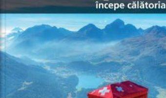 Download Elvetia: Incepe calatoria – Berlitz PDF Online