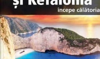 Download Zakynthos si Kefalonia: Incepe calatoria – Berlitz PDF Online