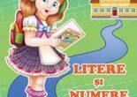 Cartea Grafisme: Litere si numere (download, pret, reducere)