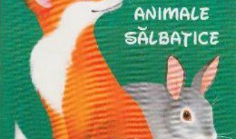 Download Colorez: Animale salbatice PDF Online