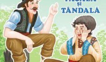 Download Citesc si colorez: Pacala si Tandala PDF Online