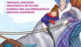 Download Citesc si colorez: Craiasa Zapezilor PDF Online