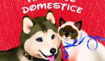 Download Colorez: Animale domestice PDF Online