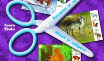 Download Animale salbatice (mapa) PDF Online