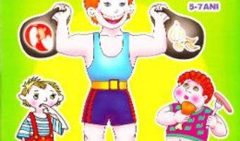 Download Cresc sanatos 5-7 ani – Inesa Tautu PDF Online
