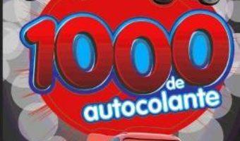Download Pixar – Masini – 1000 de autocolante PDF Online