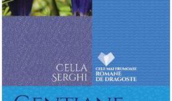 Download Gentiane – Cella Serghi PDF Online