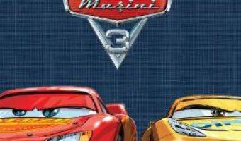 Download Pixar – Masini 3 – Biblioteca ilustrata Disney. Editie de colectie PDF Online