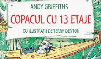 Download Copacul cu 13 etaje – Andy Griffiths PDF Online