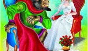Download Cinci povesti – Frumoasa si Bestia PDF Online