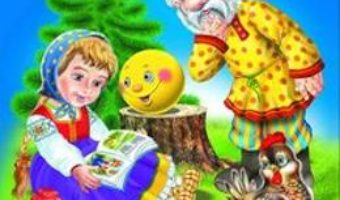 Cartea Cinci povesti – Gogoasa (download, pret, reducere)