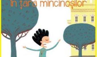 Download Gelsomino in tara mincinosilor – Gianni Rodari PDF Online