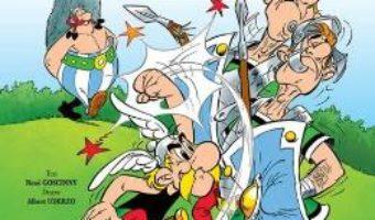Download Asterix, viteazul gal – Rene Goscinny, Albert Uderzo PDF Online
