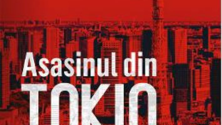 Download Asasinul din Tokio. Tintele – Barry Eisler PDF Online