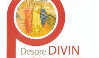Download Despre divin si comedie – Marius Girnita PDF Online
