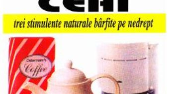 Pret Carte Cacao, cafea, ceai – Maurice Messegue PDF Online