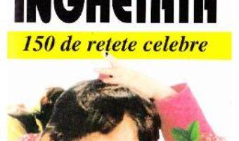 Cartea Brrr! Inghetata – A. Dumas (download, pret, reducere)