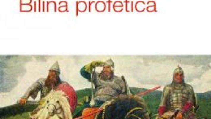 Pret Carte Bilina profetica – Sergej O. Prokofieff PDF Online