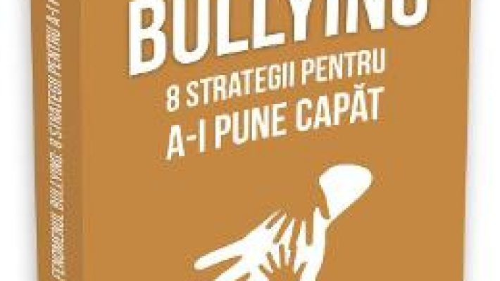 Pret Carte Fenomenul bullying – Signe Whitson PDF Online