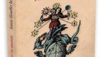 Pret Carte Istoria filosofiei hermetice – Nicolas Lenglet du Fresnoy PDF Online