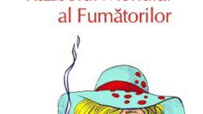 Pret Carte Razboiul Mondial al Fumatorilor – Marin Malaicu-Hondrari PDF Online