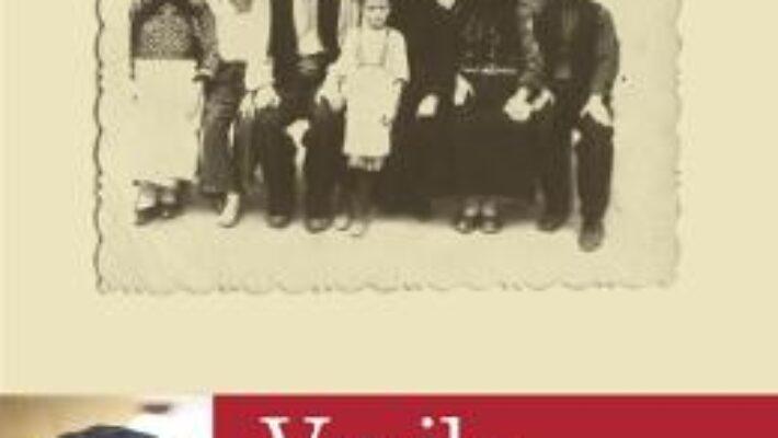 Pret Carte Sectantii. Mica trilogie a marginalilor ed.2 – Vasile Ernu PDF Online